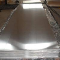 Cold / Hot Rolled Marine Aluminum Sheet , 5052 Aluminum Sheet 1-30mm Thickness