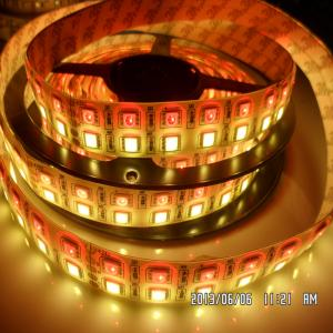 China 5050 smd led strip light on sale