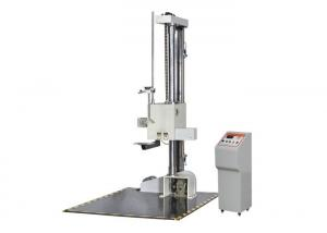 China Electronic Drop Test Machine , ISTA Packaging Testing Equipment Test The Damage Degree on sale