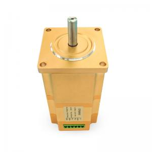 China Integrated Servo Low Vibration 500KHz Brushless Servo Motor on sale