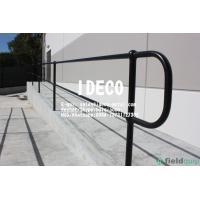 Aluminum Ball Tube Handrails, Aluminium Ball Joint Fence Stanchions, Ball Joint Stair Hand Railings
