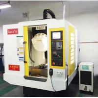 China Super Column Germany Siemens CNC Tapping Machine Wider Saddle Design on sale