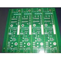 OSP, FR406, FR408, Rogers, Halogen Free Custom Printed Circuits Boards Service