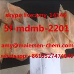 high effect high purity powder 5f-mdmb-2201 5f-mdmb-2201 5f-mdmb-2201 amy@maiersen-chem.com