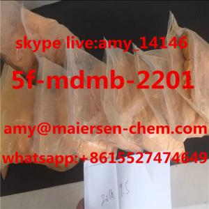 China high effect high purity powder 5f-mdmb-2201 5f-mdmb-2201 5f-mdmb-2201 amy@maiersen-chem.com on sale
