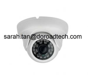 China New Offer 1080P 2.0 Megapixel IR CCTV Security Dome AHD Cameras FCC, CE, ROHS Certificated on sale