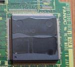 PWB do I/O da placa de circuito da cópia de FANUC A20B-3300-0033