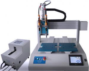China Screw Tightening Machine Engineers Available overseas Screw Fastening Machine on sale