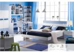 European Style Childrens Bedroom Furniture Sets / Kids Room Furniture
