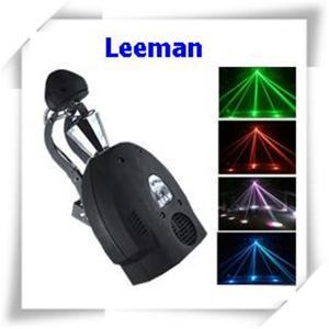 China 20w 30w 60w Disco Dj Stage Lighting Scanner With DMX 512 Wireless Roller Beam Moving on sale