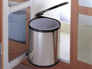 China Dust Bin|Metal Bin|Rubbish Bin|Plastic Bin|Stainless Steel Bin KDB020 on sale