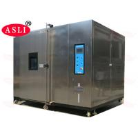 Large Walk in Program Temperature Humidity Environmental Simulation Chamber