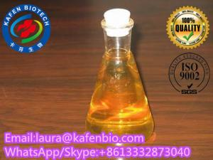 China Homebrew Injectable Anabolic Steroids Supertest 450 mg/ml For Muscle Growth on sale