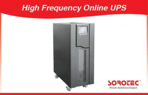 China Online Belt Isolation Transformer UPS HP9116B 1-10KVA on sale