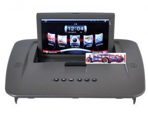 China Car Autoradio for Volvo S40 C30 C70 GPS Navigation System Multimedia DVD Player on sale
