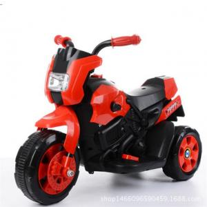 China Freewheel battery powered plastic musical ride on kids motorcycle price for sale on sale