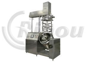 China 250L Vacuum Emulsifying Mixer on sale