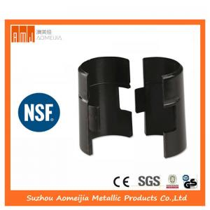 China Plastic Clips Carts Racks Wire NSF Metal Shelving Flexible Adjustment Stable on sale