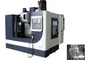 China VMC 3 Axis CNC machine High Rigidity Heavy Duty  Metal Milling Machine S-L1060 on sale