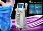 China 2016 Germany 808nm Diode Laser Hair Removal machine / 808 laser hair removal wholesale