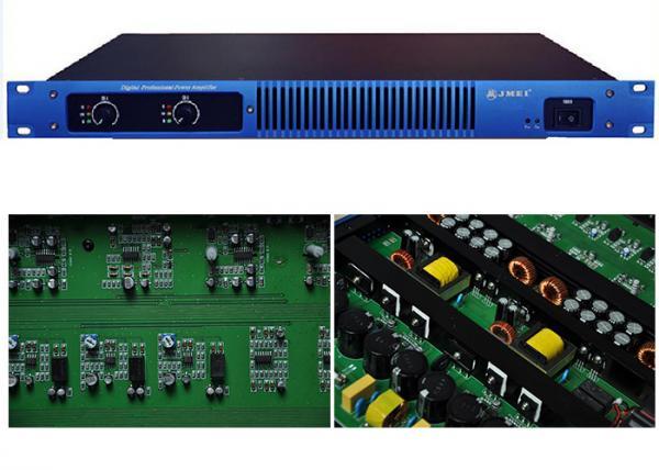 1u pa sound system 850w 2 channel power amplifier rack size for sale digital power amplifier. Black Bedroom Furniture Sets. Home Design Ideas