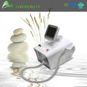 China Promotion!!! Newest designed light sheer diode laser hair removal machine for spa / clinic on sale