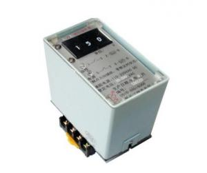 China High power 5W Power consumption VOLTAGE Electronic Control Relay (JY-7A/12) on sale