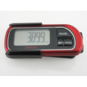 China 2013 Digital Calorie Counter Promotion Pedometer Step Counter on sale