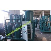China Industrial Oil Recycling Apparatus,Used Engine Oil Purifier Machine,Lubricant Fluids Oil Filtration Plant,supplier China on sale