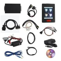 Hand Held Car Ecu Diagnostic Tools Touch MAP Flash Point K Touch OBDII/BOOT Protocols