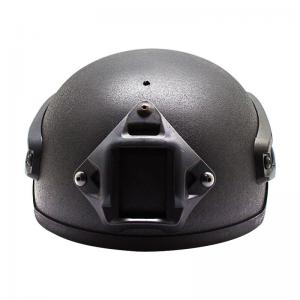 China Head Safety Airsoft Combat Helmet / Army Combat Helmet Lightweight on sale