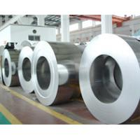 China CR - 2B / BA Cold Rolled Stainless Steel Coils / Plate 304 For Nuclear Energy on sale