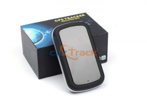 China Mini Personal GPS Tracker For Altitude Check , People GPS Locator on sale