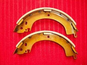 China brake shoe  K4470  for ISUZU D-MAX on sale