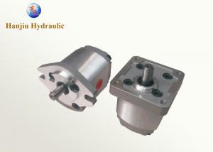 China Engineering Machinery High Pressure Hydraulic Gear Pump 1GG Series on sale