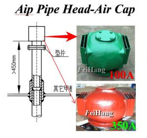 China E, ES type float type air pipe head tank on sale