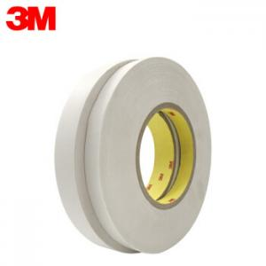 China 3M 9415PC Repositionable Removable Double Sided Tape With Acrylic Adhesive 0.05MM Reusable on sale