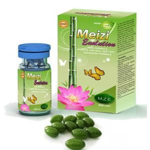 Quality 健康な元のMZEの金庫は重量のMeiziの進化の丸薬/植物の細くのSoftgelsを減らします for sale