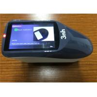 China CIE Lab Color Matching Spectrophotometer Automobile Arc Plating Tube Silicone on sale