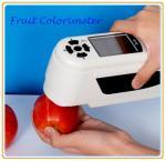 Vegetable colorimeter color measuring instrument
