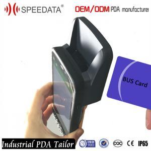125K Handheld Rfid Reader Writer Free SDK 3G / 4G LTE IOT Devices