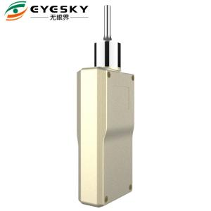 China Handheld Natural Gas Sniffer Detector Lithium - Ion Batteries 3.7 VDC 2600 Mah on sale