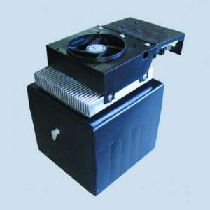 China Thermoelectric Cooling Assembly for Water Dispenser(1.5S) on sale