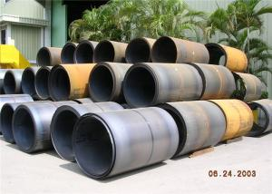 China Construction Steel Hot Rolled Coil , HRC Coil Q195 Q345 Q215 1000 mm Width on sale