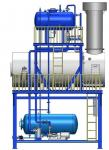Eco Friendly Gas Fired Industrial Steam Boilers For HFO Fired Power Plant