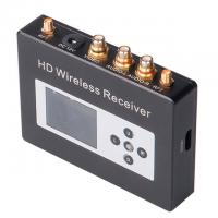 China Miniature Design COFDM Video Receiver Wireless Image Transmission Equipment on sale