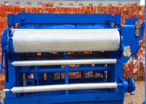 China Industrial Welded Wire Mesh Bending Machine For Holland Mesh Fence on sale