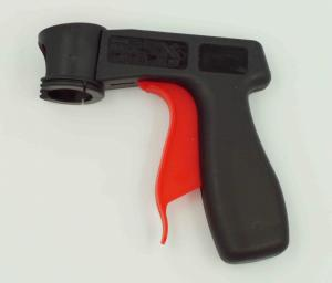 China Spray Can Gun Spray Can Handle Can Spray Handle Small Trigger For All Can Gun Aerosol Spray Sizes(BC-P063) on sale