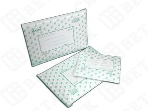 China White Postage Pearl Poly Bubble Mailer Plastic Envelopes For Shipping Clothing on sale