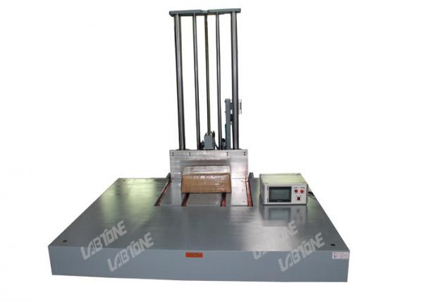 200KG Heavy Drop Tester Machine For Large Package Box Drop